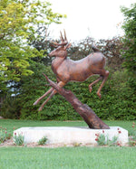 Stag Leap (Monumental)