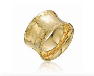 Toby Pomeroy-12mm Vale Ring-Sorrel Sky Gallery-Jewelry