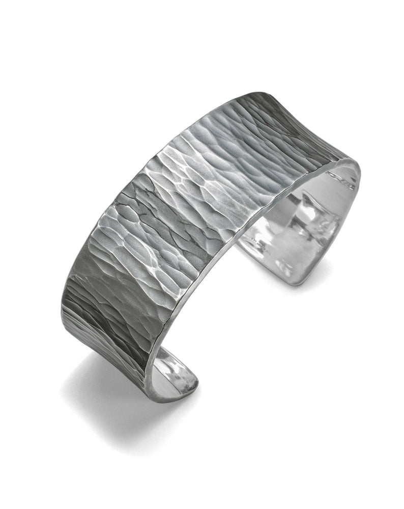25mm Forged Cuff Bracelet
