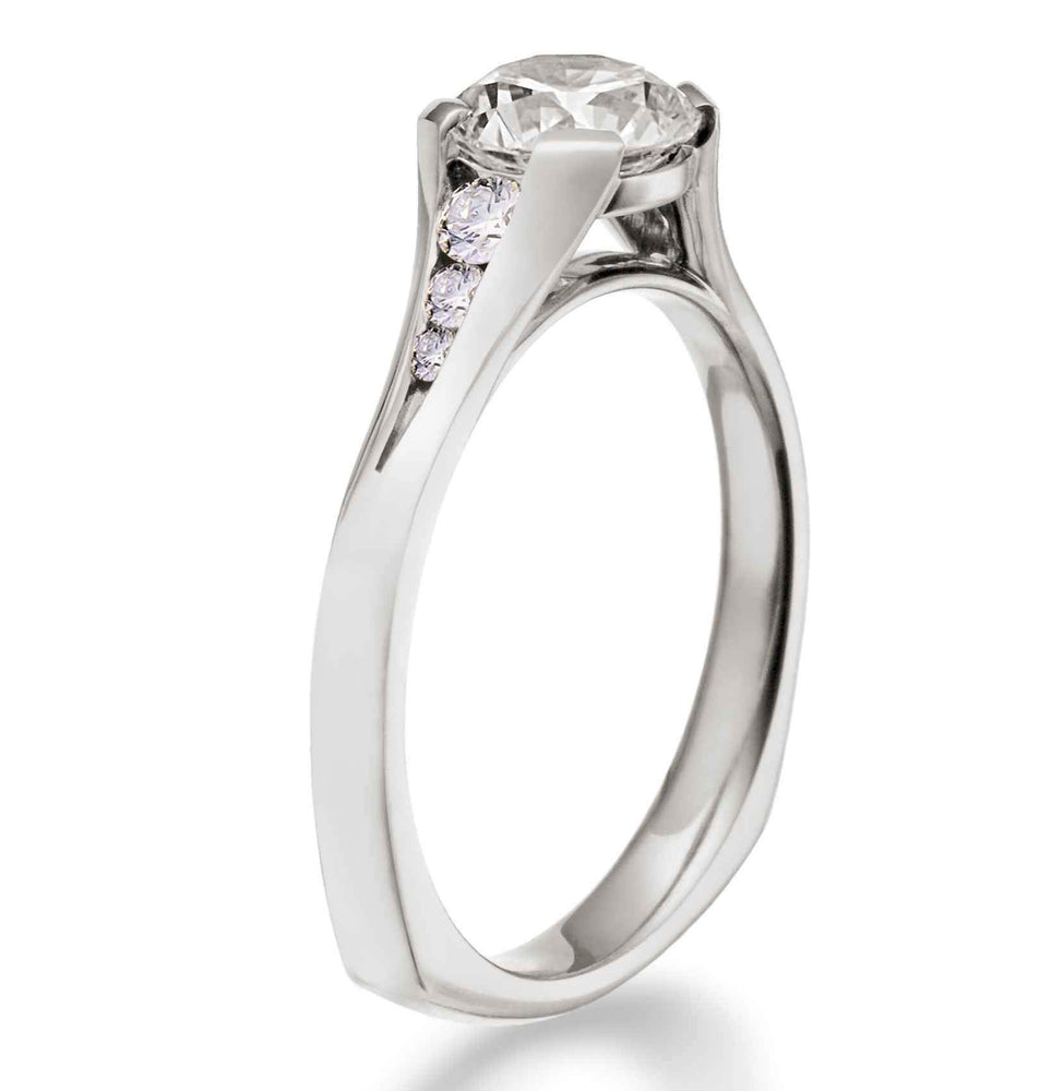 Caprina Engagement Ring