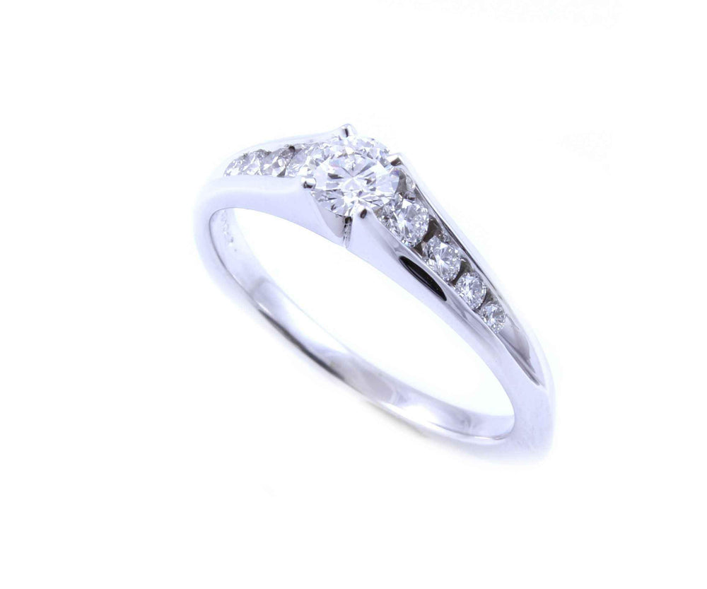 Toby Pomeroy-Catarata Engagement Ring-Sorrel Sky Gallery-Jewelry