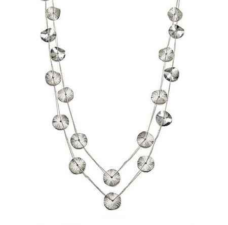Toby Pomeroy-Oasis Chain Necklace-Sorrel Sky Gallery-Jewelry