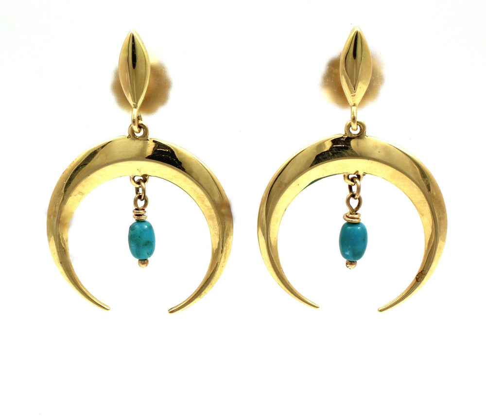 Naja and Navette Earrings