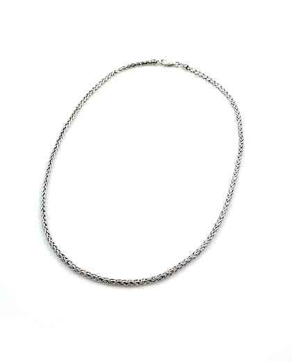 "Zina Sterling-Sorrel Sky Gallery-Jewelry-16"" Sterling Silver Chain"