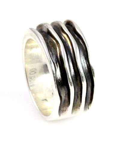 Zina Sterling-Sorrel Sky Gallery-Jewelry-Lines Ring