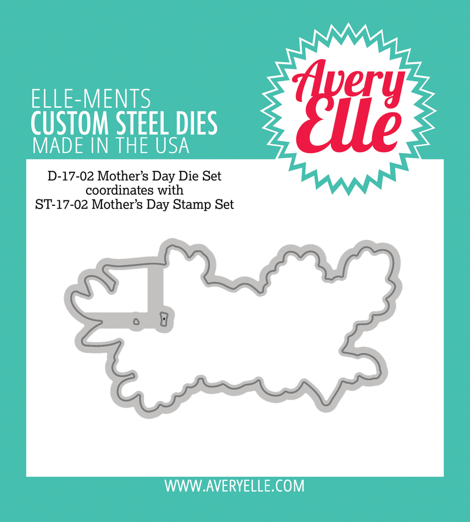 Avery Elle: Mother's Day Die