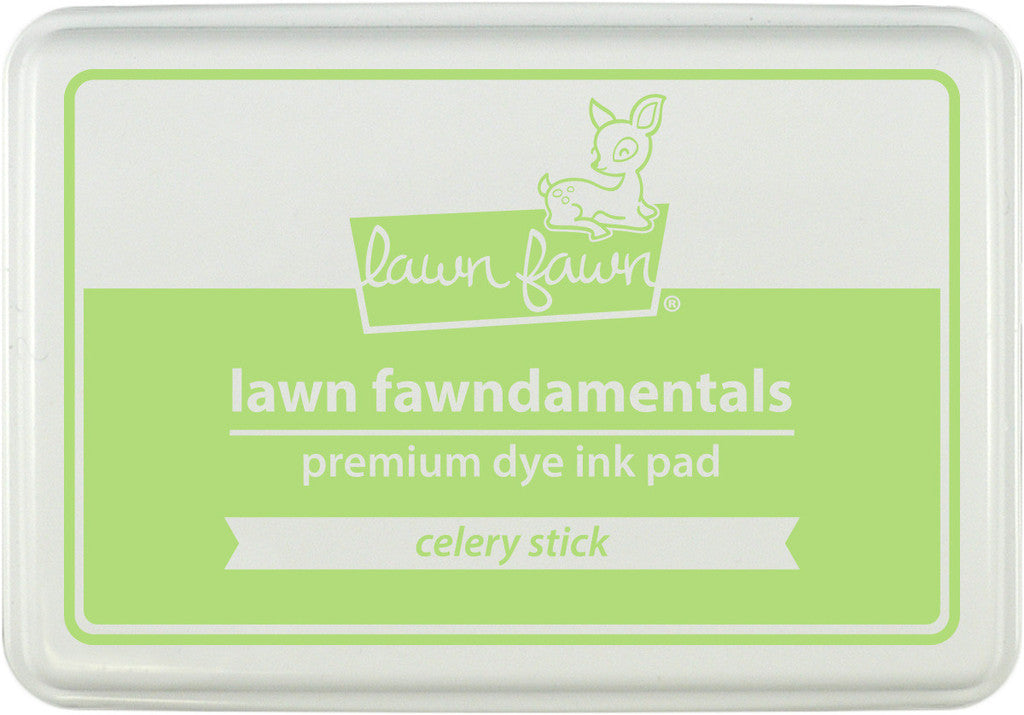 Lawn Fawn Celery Stick Ink Pad