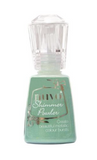 NUVO: Shimmer Powder Green Parade