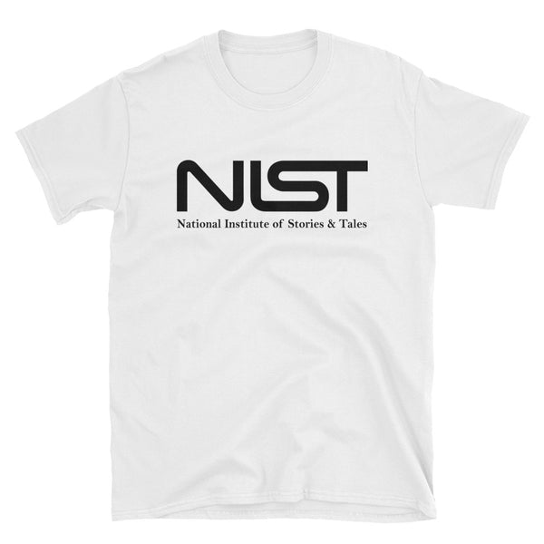 NIST Tee - abcsoupgang