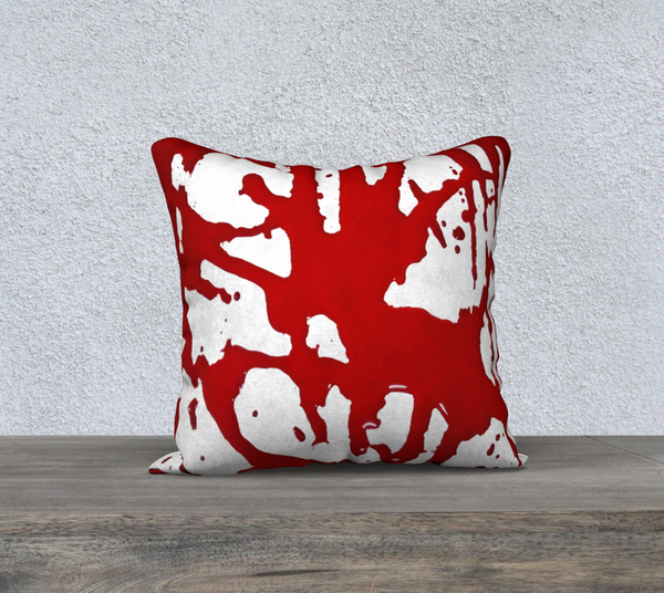 Bloody Awesome 18 X 18 - FineHomeDecor101