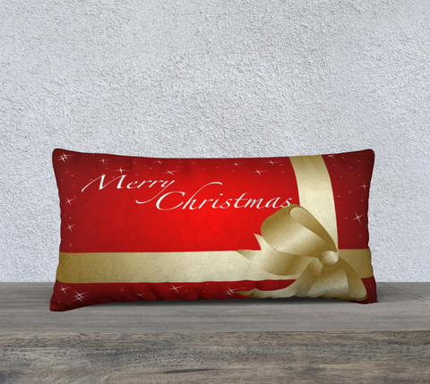 Christmas Present 24 X 12 - FineHomeDecor101
