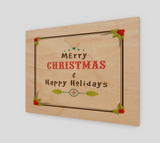 Merry Happy 9600 X 7200 - FineHomeDecor101