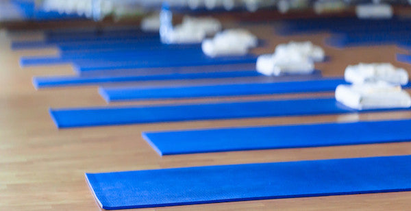Canberra's Best Yoga Studios