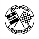 Mopar Legends - Logo Shirt