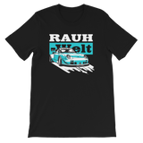 RWB Seattle #5 - Official T-Shirt