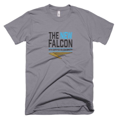 "The ""New"" Falcon T-Shirt"