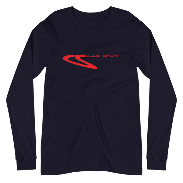Pacific Northwest Region - February 2021 Long sleeve Shirt - Club Sport