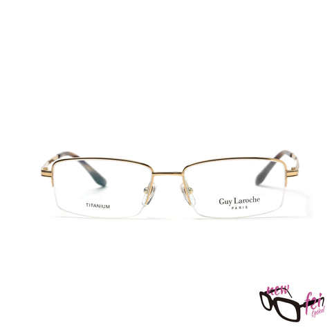 Guy Laroche GL0515 C01 Gold|Guy Laroche GL0515 C01 金色