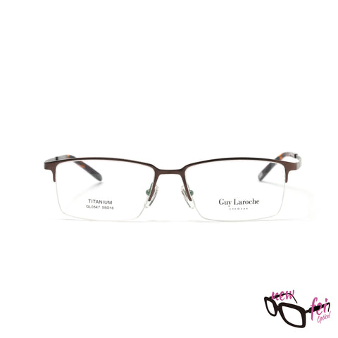 Guy Laroche GL0547 C5 Brown|Guy Laroche GL0547 C5 啡色