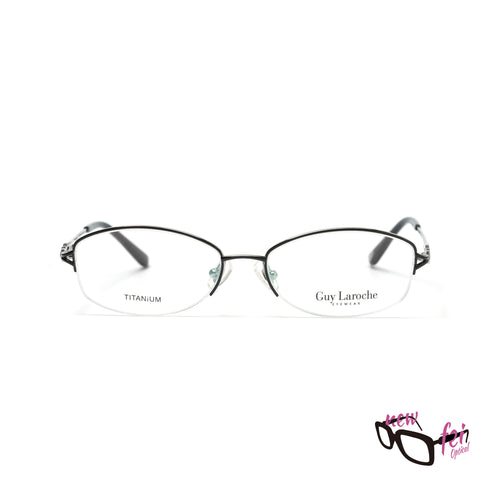 Guy Laroche GL0527 C04 Black|Guy Laroche GL0527 C04 黑色