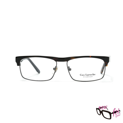 Guy Laroche GL202 C48 Tortoise Brown|Guy Laroche GL202 C48 玳瑁啡色