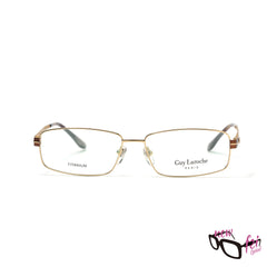 Guy Laroche GL0510 C05 Gold|Guy Laroche GL0510 C05 金色