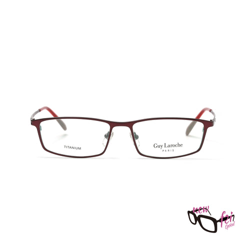 Guy Laroche GL0506 C06 Red|Guy Laroche GL0506 C06 紅色