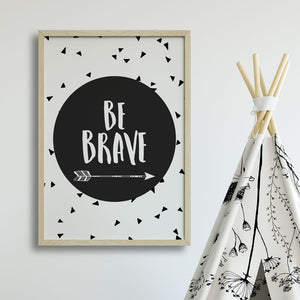 Kids Nursery Wall Art Prints Australia