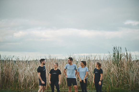 Exciting Launch News: Stature Australia - ethical performance apparel