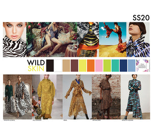TREND Wild Skin A3 Digital File