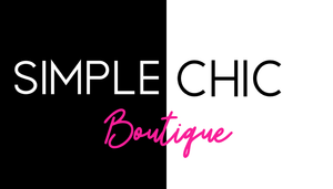 Simple Chic Boutique
