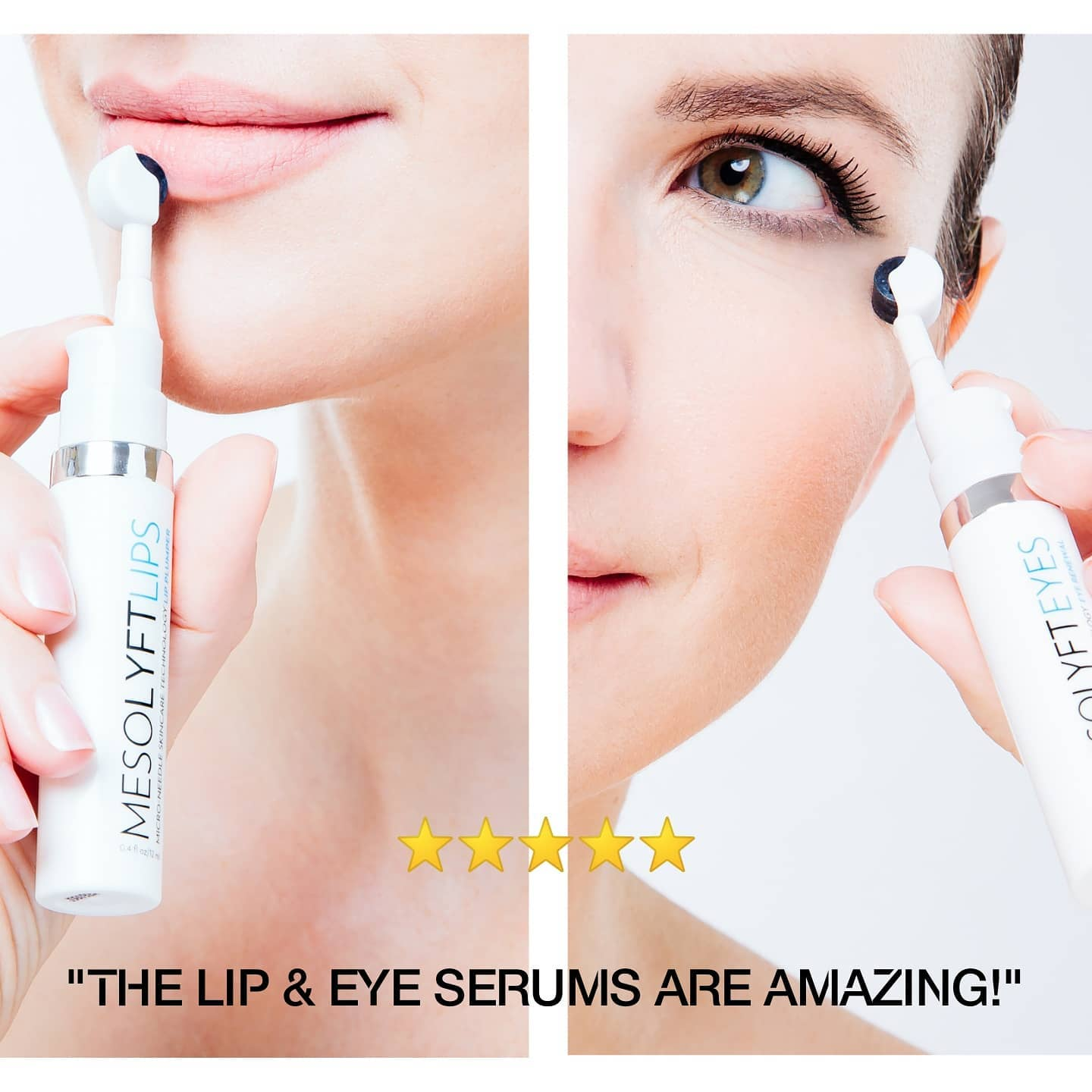 A Life Changing Eyelid Cream In As A Device