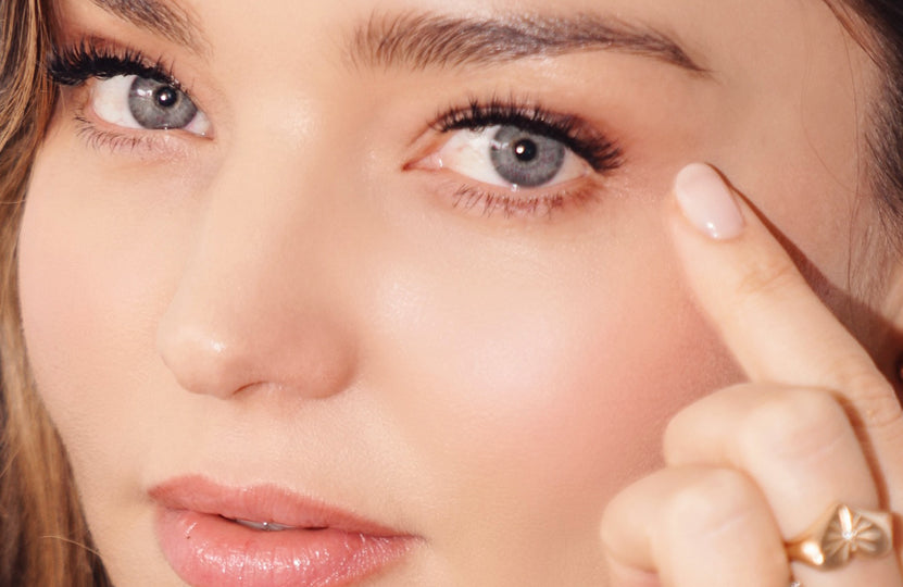 New Technique Is Derived From The Organic Eyelid Cream