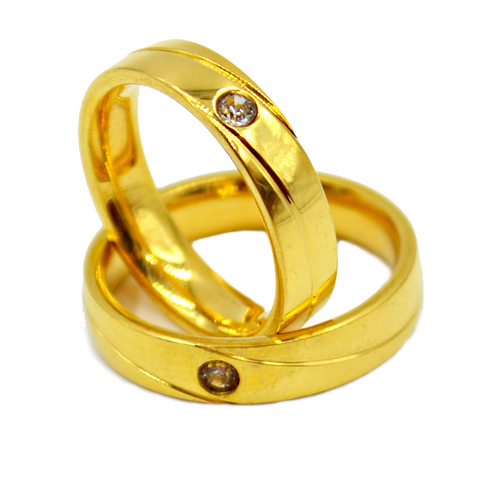 Stainless Steel Rings Tagged Wedding Season I Am Wengski