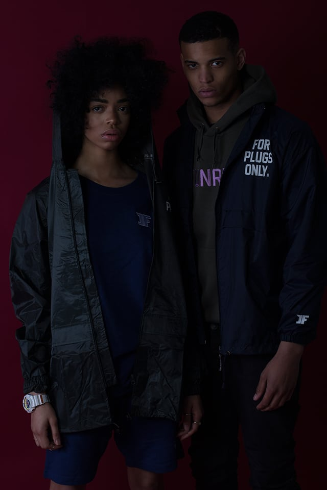 Get the 411 on Homegrown UK Brand 1FiguresLondon Before the Launch of Their New Webstore