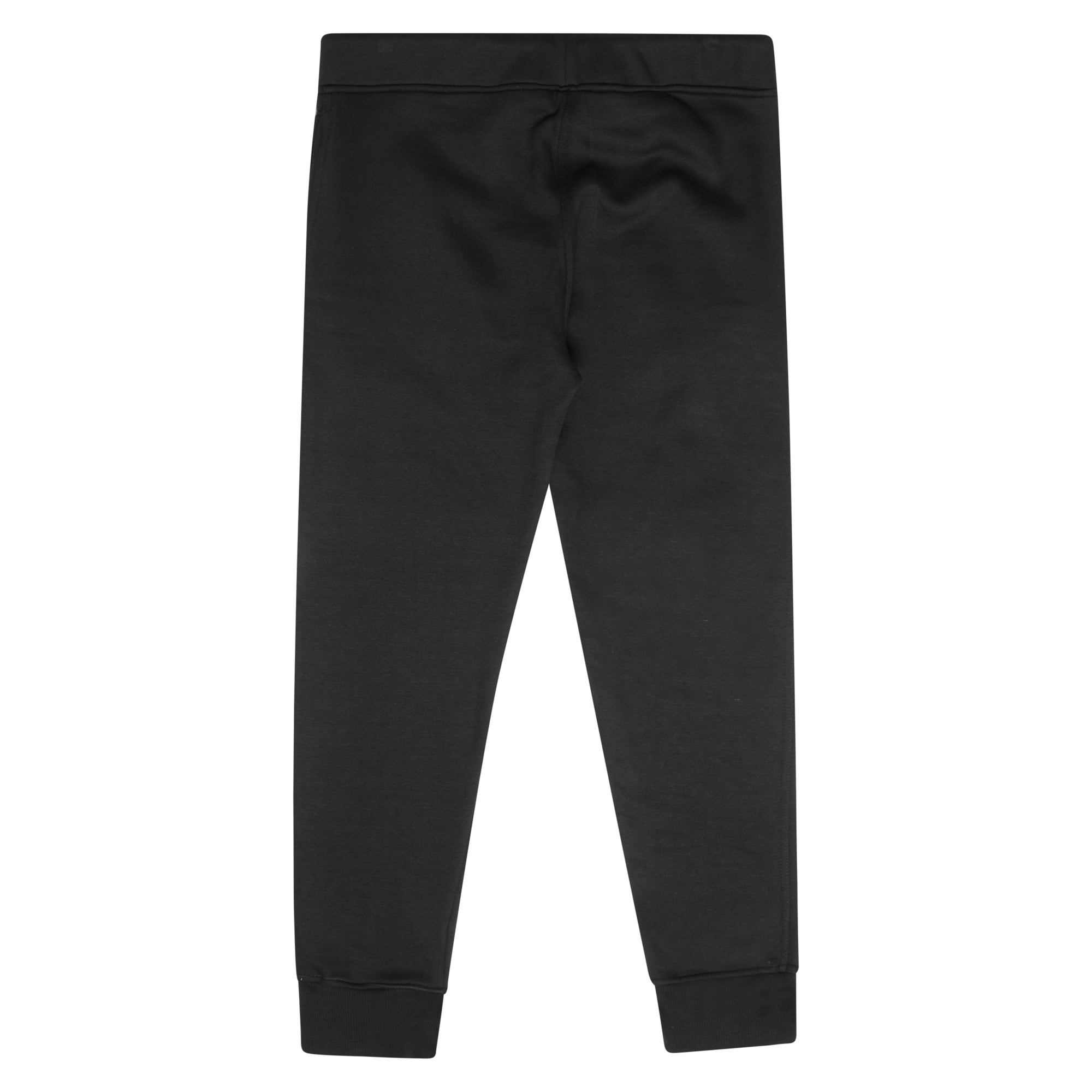 1FIGURES - Black Arc Staple Sweatpants