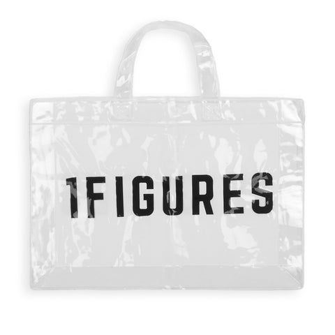 1FIGURES PVC TOTE BAG