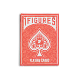1FIGURES PLAYING CARDS