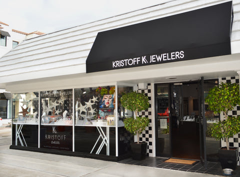 Kristoff Jewelers 640 5th Avenue South Naples, FL