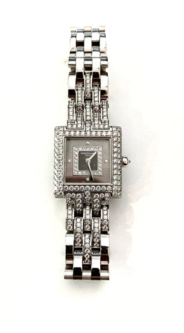 Ladies Diamond Gondolo Patek Philippe