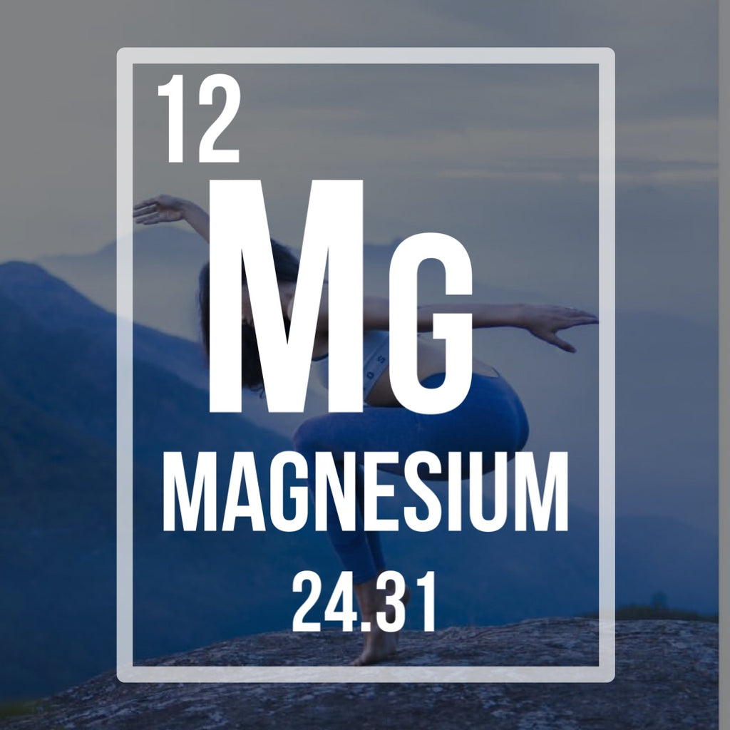 Common Magnesium Deficiency Symptoms & Causes - Clear Steps To Feel Better and Perform Better