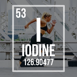Iodine 101: Am I getting enough Iodine?