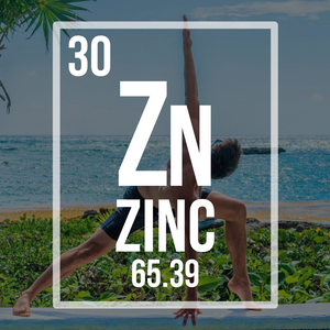 Why is Zinc SO Important? Zinc Deficiency Symptoms & Causes - Steps To Feel Better