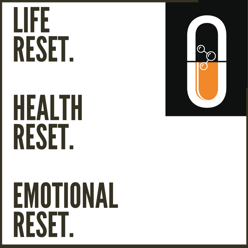 Life and Health and Emotional Reset Coaching - Work Directly with Barton for One Month