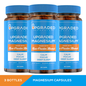 Upgraded Magnesium Bundle