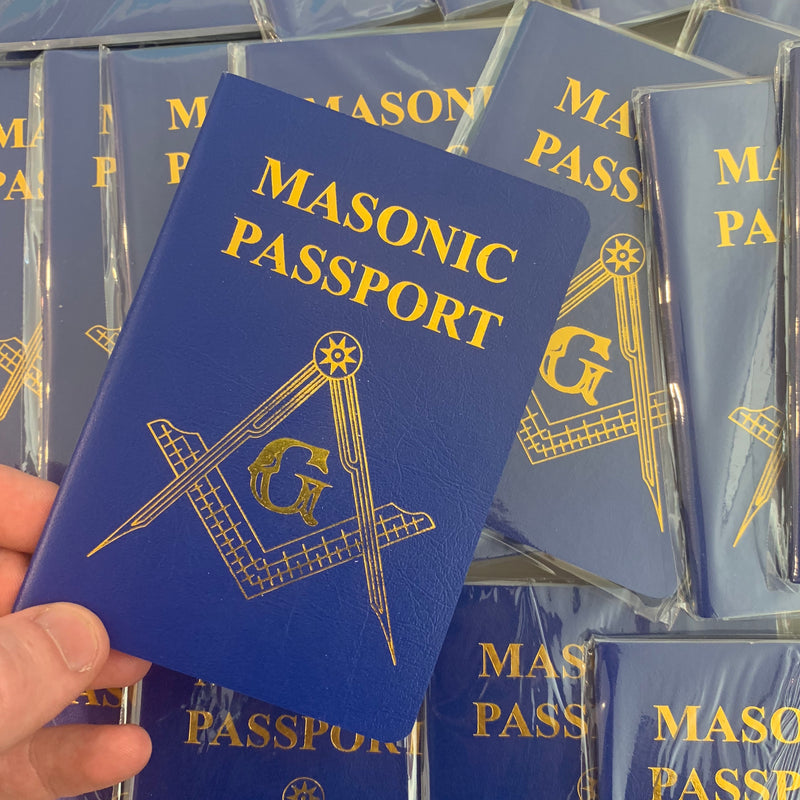 MasonicMan Passport