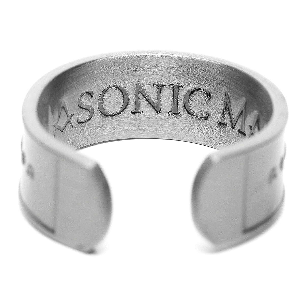 MasonicMan Pure Copper Ring