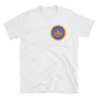 MasonicMan T Shirt - 2019
