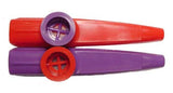 Red and Purple Kazoo