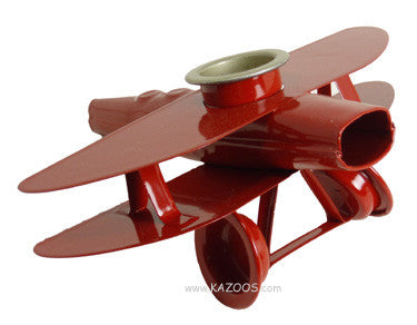 Metal Airplane Kazoo